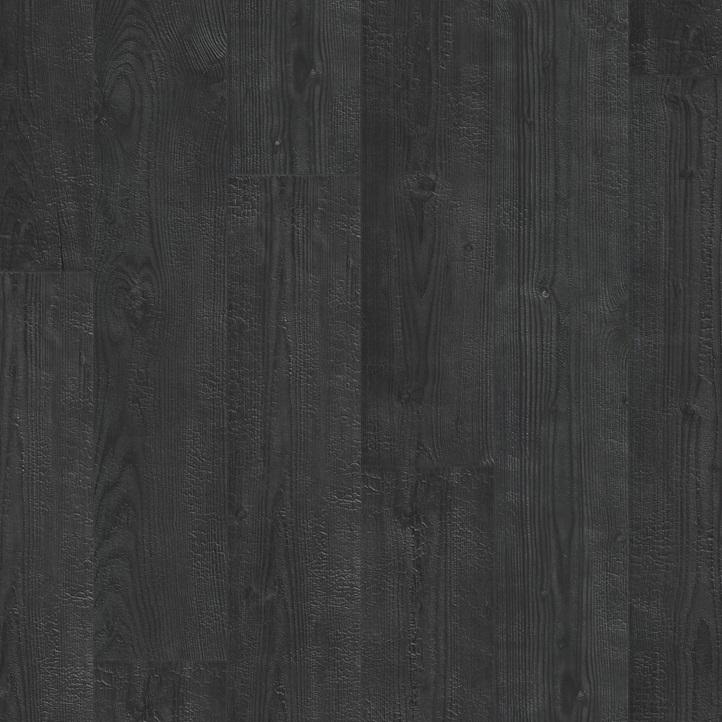 Ламинат Quick-Step Impressive Дуб Черная Ночь 32 класс 8 мм