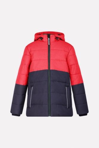 Куртка для мальчика Crockid ВК 36041/2 ГР размер 122-128