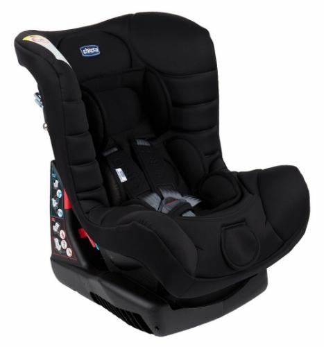 Автокресло Chicco Eletta comfort 0+/1 (79409.950.000) black