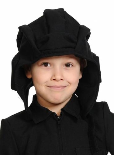 Шлем Танкиста карнавальный детский