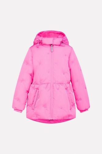 Куртка для девочки Crockid ВК 38039/1 ФВ размер 104-110