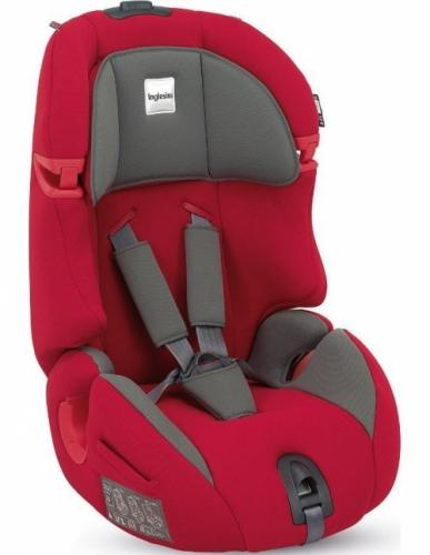 Автокресло Inglesina Prime Miglia 1/2/3 AV96E0RED red