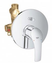 Смеситель для ванны Grohe Eurosmart New 33305002