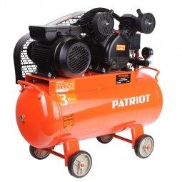 Компрессор Patriot PTR 50-260A 260 л./мин.