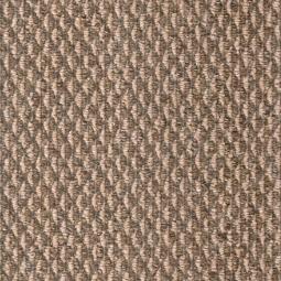 Ковролин Зартекс Канзас 412 Бежево-коричневый 3 м рулон