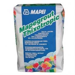 Ремонтный состав Mapei Mapegrout Thixotropic 25 кг