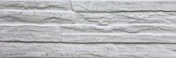 Плитка для стен Сокол Фасад SL 4 серая матовая 12х36.5