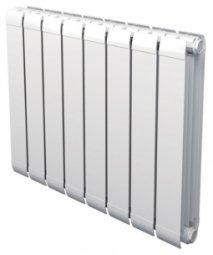 Радиатор алюминиевый Sira  Rovall80  500 7 секций