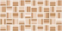 Мозаика Нефрит-керамика Меланж 09-00-5-10-30-11-440 50x25 Коричневый