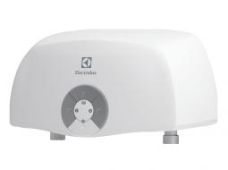 Водонагреватель электрический Electrolux Smartfix 2.0 TS (3,5 kW)