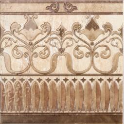 Декор Kerama Marazzi Клермон A2068\3349 30,2х30,2