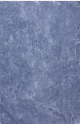 Плитка для стен ВКЗ Тартес Nova Низ синий 20x30