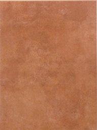 Плитка для стен Сокол Урбан URS3 коричневая матовая 33х44