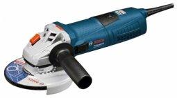 Шлифовальная машина Bosch GWS 13 - 125 СI 11500 об./мин.