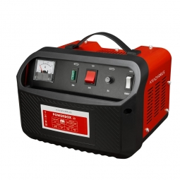 Зарядное устройство FoxWeld KVAZARRUS PowerBox 40P