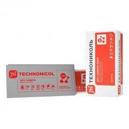 Минераловатный утеплитель Технониколь XPS Carbon PROF 300 1180х580х40 мм/10 шт.