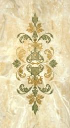 Декор Lasselsberger Кендо орнамент 25х45