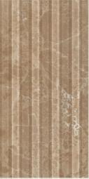 Плитка Golden Tile Lorenzo Modern темно-бежевый  Н4Н151 300х600