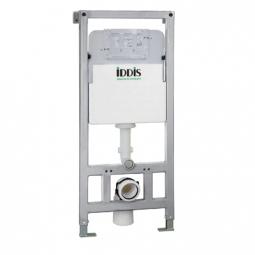 Система инсталяции для подвесного унитаза Iddis Neofix белый NEO0000i32