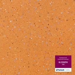 Линолеум коммерческий гомогенный Tarkett IQ Zenith № 709 2 м