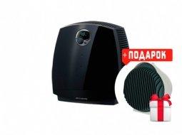 Акция: Очиститель-увлажнитель воздуха Boneco 2055DR new + Тепловентилятор Zanussi ZFH/C-410 в подарок
