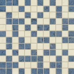 Мозаика Italon Prestige Микс А 30x30 Полированный
