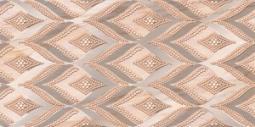 Декор Нефрит-керамика Реноме 04-01-1-10-03-11-220-0 50x25 Бежевый