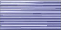 Плитка для стен Vizavi Lines Blue 30x60