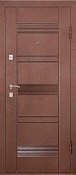 Металлическая дверь УД-101, Йошкар-Ола, 860*2050, антик медь