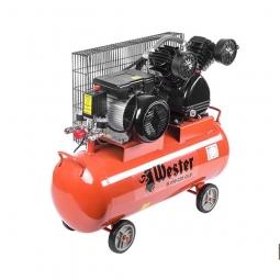 Компрессор масляный Wester B 050-220 OLB 351л/мин.