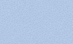 Плитка для стен Сокол Гауди GD-8 голубая глянцевая 33х20