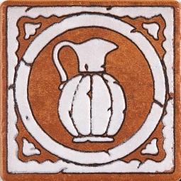 Декор Kerama Marazzi Ницца F1753\1228 9,9х9,9