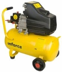 Компрессор Inforce PROFline РС 1600/24 04-06-02 240 л./мин.
