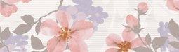 Бордюр Lasselsberger Натали розовый 25x7,5