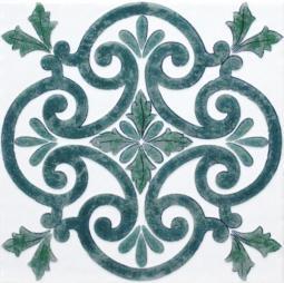 Декор Kerama Marazzi Винтаж B1978\5173 20х20