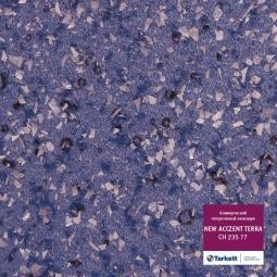 Линолеум коммерческий гетерогенный Tarkett New Acczent Terra CH 235 77 2 м