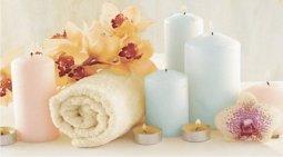 Декор Ceradim Candles Dec Candles 3 25x45
