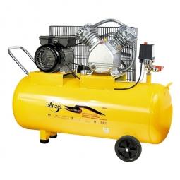 Компрессор Denzel PC 2/50-350, 350 л/мин