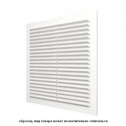 Решетка вентиляционная 300х300 пластиковая без сетки