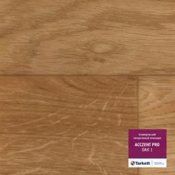 Линолеум коммерческий гетерогенный Tarkett Acczent Pro Oak 1 3,5 м