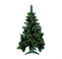Ель 150 см искусственная зеленая Зимняя красавица 15