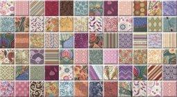 Декор Ceradim Spa Dec Mozaic Random 25x45