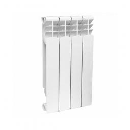 Радиатор биметаллический Sti Thermo Rus 500-80 4 секц.