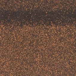 Коньково-карнизная черепица Shinglas Кантри Аризона, 1000х250мм, 5 м2