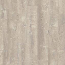 ПВХ-плитка Quick-step Livyn Pulse Click Дуб Песчаный Теплый Серый