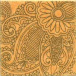Декор Kerama Marazzi Тантра AD\C91\1221T 9.9х9.9