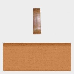 Соединитель (блистер 4 шт.) Т-пласт 003 Бук Натуральный