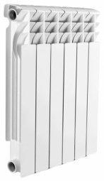 Радиатор биметаллический Ogint Ultra Plus 350 8 секций