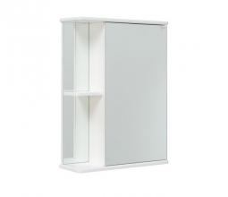 Шкаф-зеркало Onika Карина 50.00 белый унив