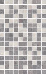 Декор Kerama Marazzi Мармион MM6268C 25х40 серый